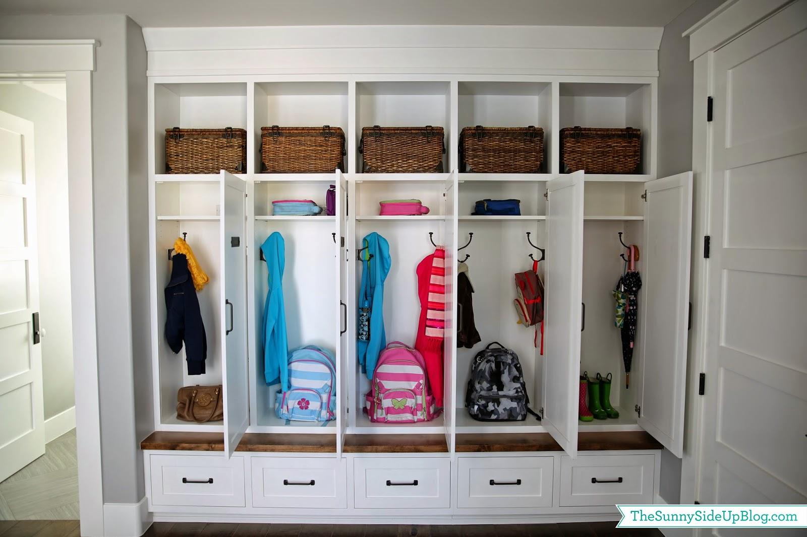 open-lockers